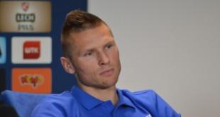 Marcin Robak (Lech Poznań)